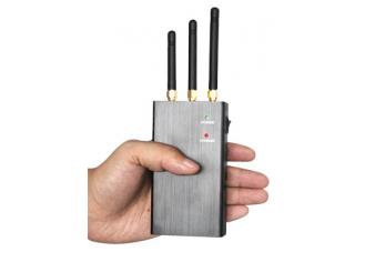 Cell Phone Jammer >> Portable Cellphone Jammers Portable Phone Jammers Handheld Cellphone